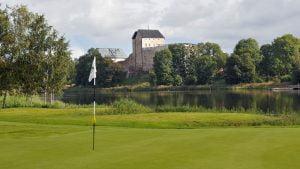 Ålands Golf Club, Finland