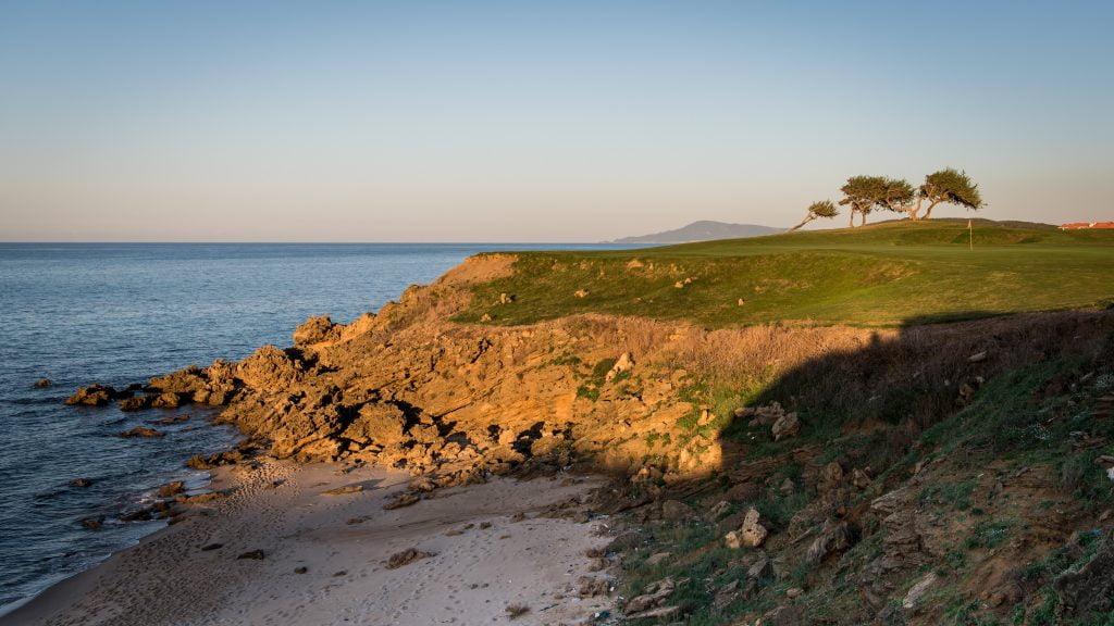 La Cigale Tabarka Golf, Tunisia