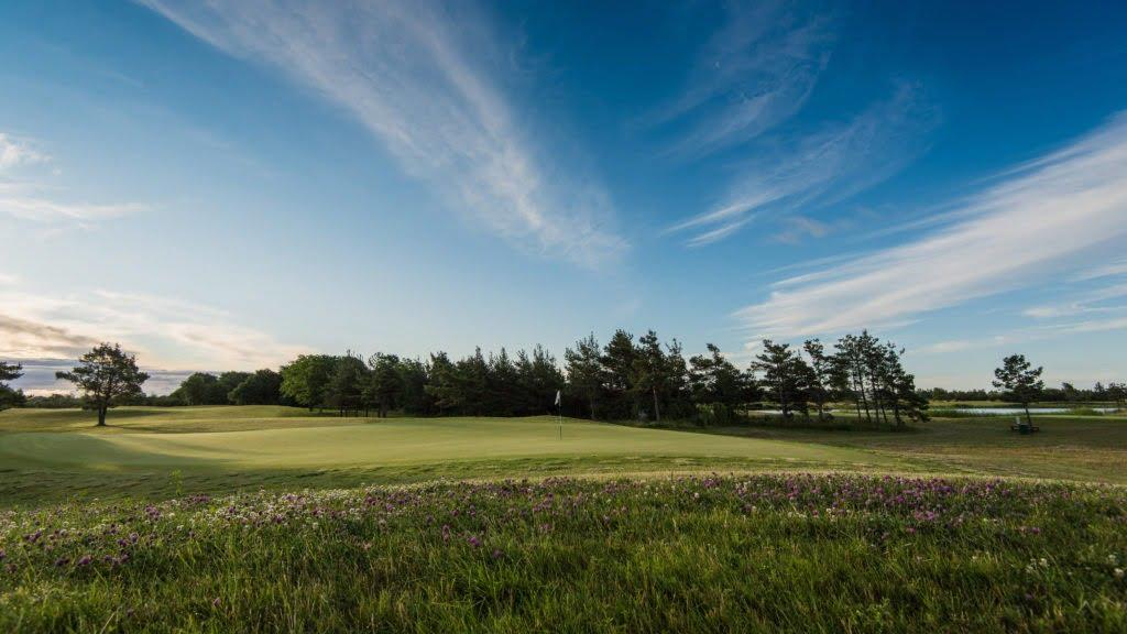 Saare Golf Course, Estland