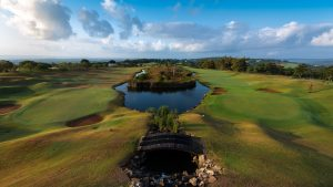 Vipingo Ridge Golf Club, Kenya