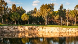 Antalya Golf Club, Belek, Turkey