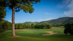Arabella Golf Son Quint, Mallorca, Spain