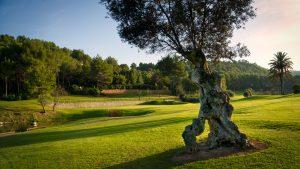 Arabella Golf Son Vida, Mallorca, Spain