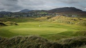 Ballyliffin Golf Club (Old Course), Ireland