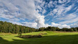 Flens Golf Club, Sweden
