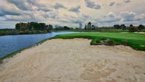 Golf du Médoc Resort (Chateaux Course), France