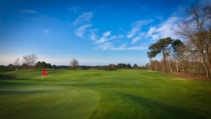 Golf du Médoc Resort (Vignes Course), France