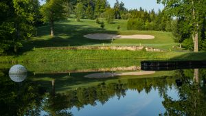 Konopiste Golf Club (Radecky Course), Czechia