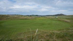 Rosapenna Golf Resort (Old Tom Morris Links), Ireland