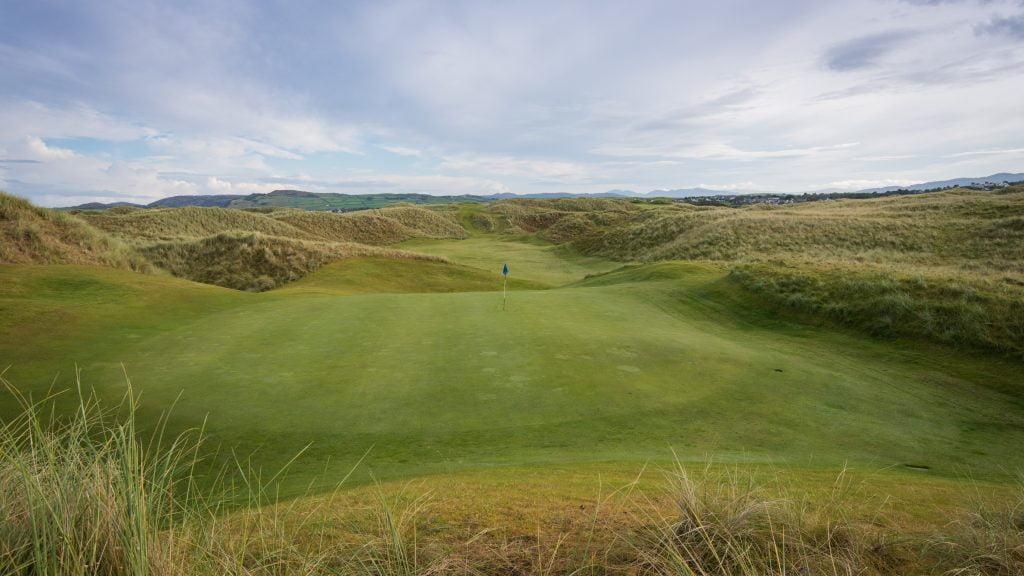 Rosapenna Golf Resort (Sandy Hills Links), Ireland