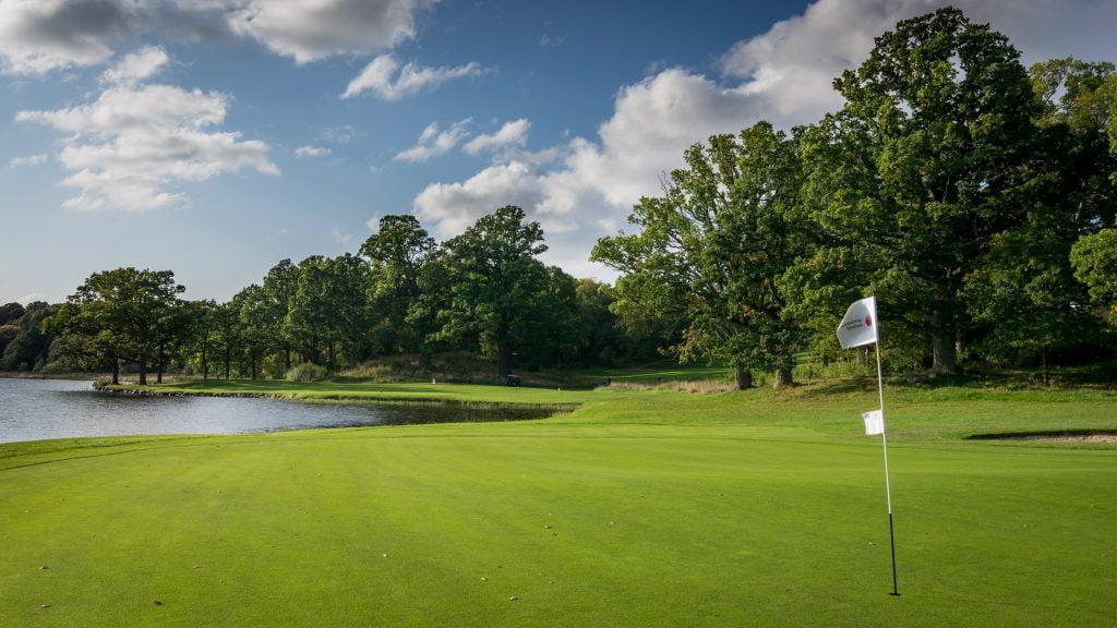 Åtvidabergs Golfklubb, Sweden