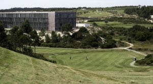 Bom Sucesso Resort (Guardian Course), Costa de Prata, Portugal