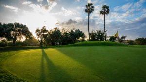 Fuerteventura Golf Club, Canary Islands, Spain