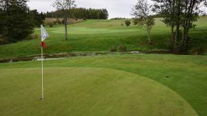 Jönåkers Golfklubb, Sweden