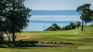 Ombergs Golf Resort, Sweden