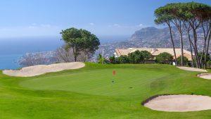 Palheiro Golf, Madeira, Portugal