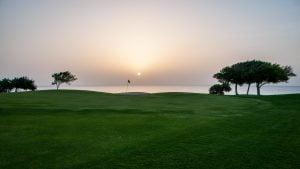 Cascades Golf Club, Soma Bay, Egypt