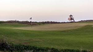 Mazagan Golf Resort, Morocco