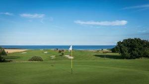 Samsö Golf Club, Denmark